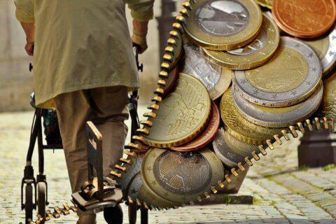 Rentenversicherung im Fokus