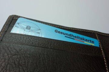 Krankenversicherung in Deutschland