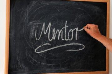 Mentor hilft